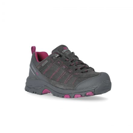 Scree Women's Walking Shoes in Grey
