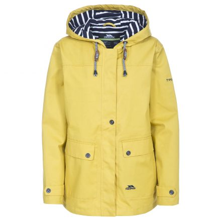 Seawater Women's Waterproof Jacket