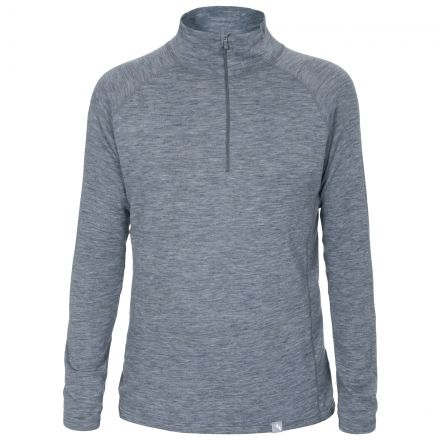 Seeker Men's 1/2 Zip Thermal Top