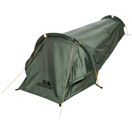 Sentry 1 Person Bivvy Tent in Khaki