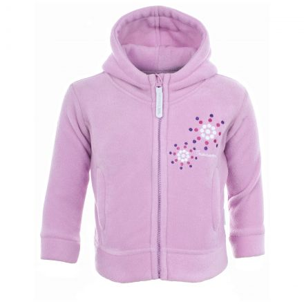 Shakira Babies' Full Zip Fleece Hoodie