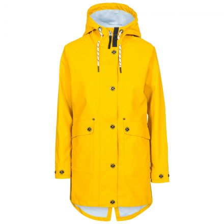 Shoreline Women's Waterproof Jacket