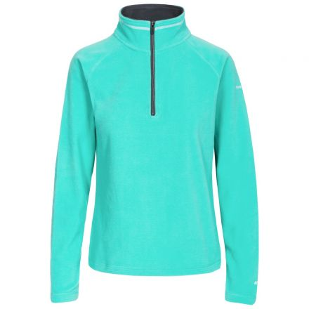 Skylar Women's 1/2 Zip Fleece