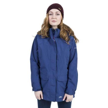Skyrise Women's Hooded Waterproof Jacket
