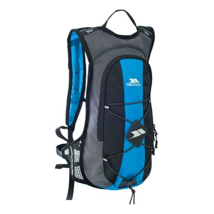 Mirror 15 Blue Cycling Hydration Pack in Blue