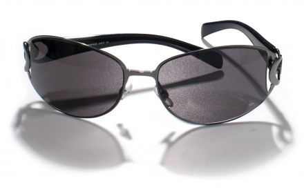 Pokerface Unisex Sunglasses