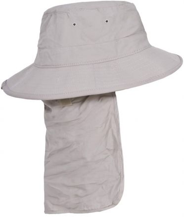 Bearing Unisex Quick Dry Bucket Hat