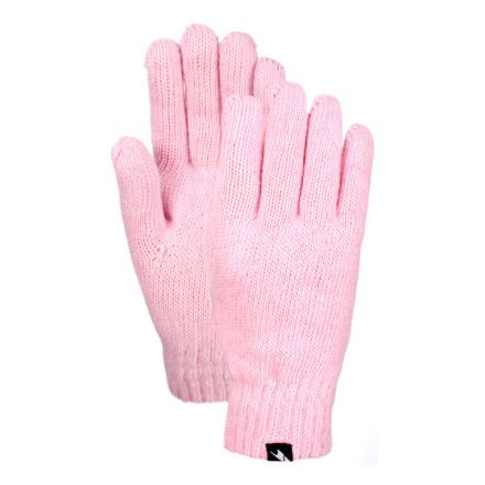 Manicure Women's Knitted Gloves