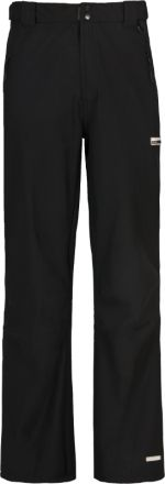 Hemic Men's Water Resistant Softshell Trousers