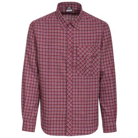 Snyper Men's Checked Shirt