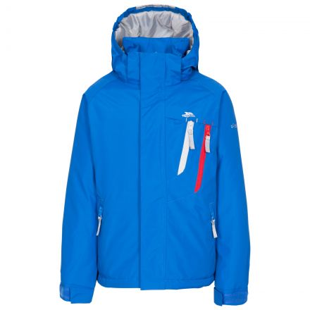 Specific Kids' Padded Waterproof Jacket
