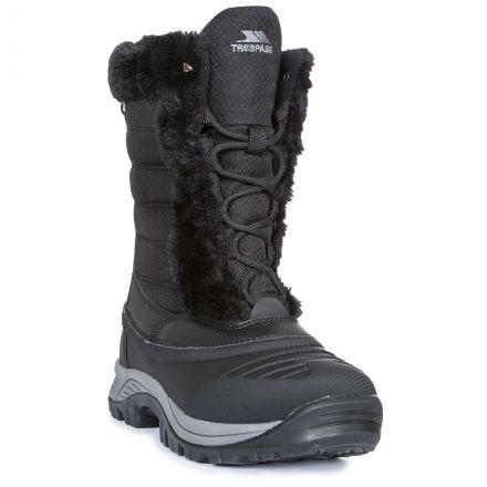 Stalagmite II Women's Fleece Lined Waterproof Snow Boots