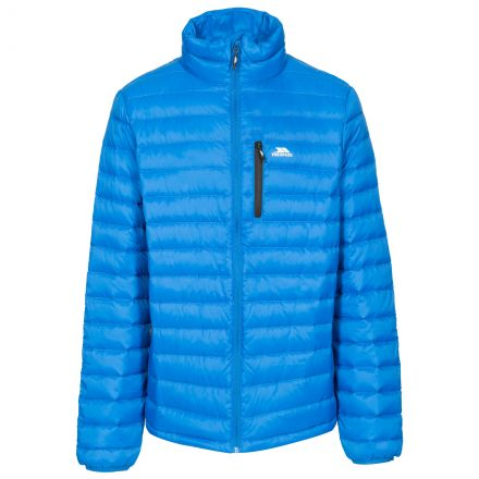 Stellan Men's Lightweight Down Jacket