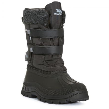 Strachan II Kids' Waterproof Snow Boots