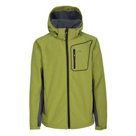 Strathy II Men's Softshell Jacket