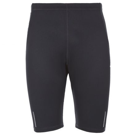 Syden Men's Active Shorts