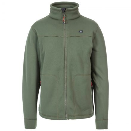 Tailbridge Men's Heavyweight Fleece in Green