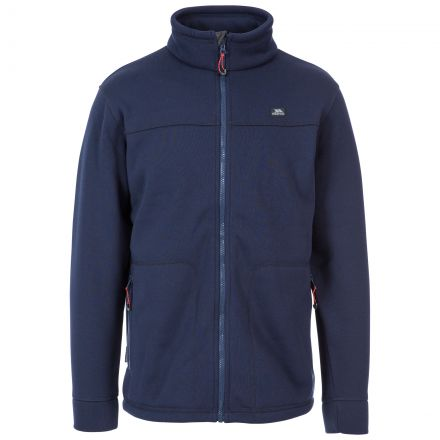 Tailbridge Men's Heavyweight Fleece in Navy