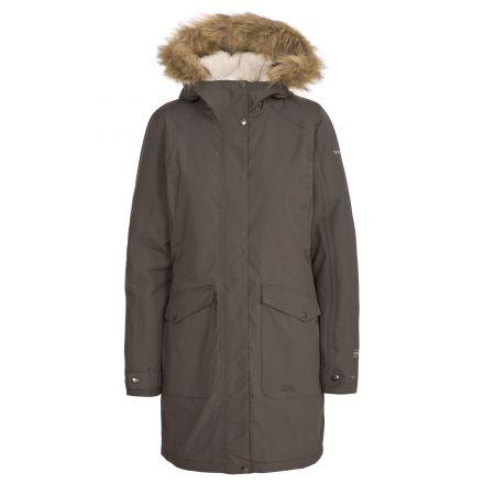 Tainted Women's Waterproof Jacket