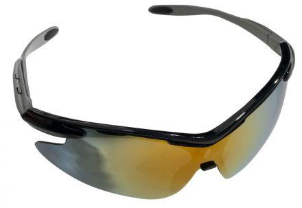 Tapbrobane Unisex Sunglasses