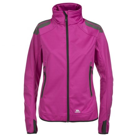 Taut Women's Softshell Jacket