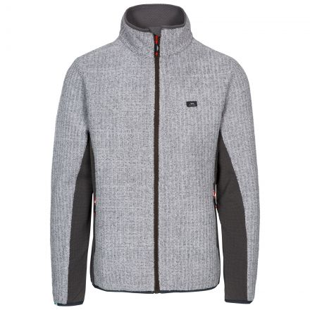 Templetonpeck Men's Fleece Jacket