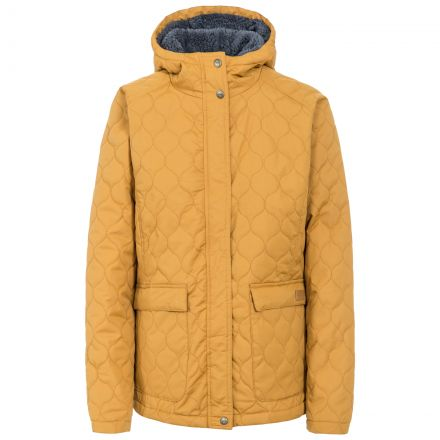 Tempted Women's Hooded Down Jacket