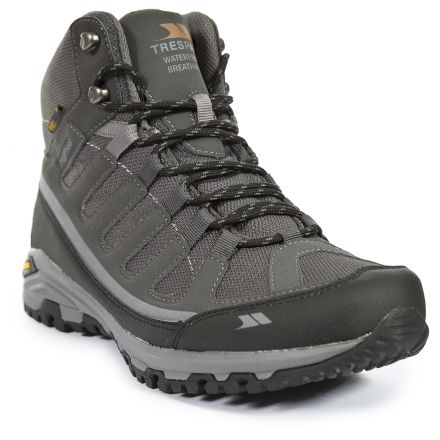 Tennant Men's Vibram Walking Boots
