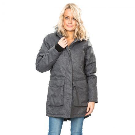 Thundery Women's Waterproof Parka Jacket