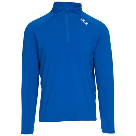Tierney Men's DLX Active Top in Blue