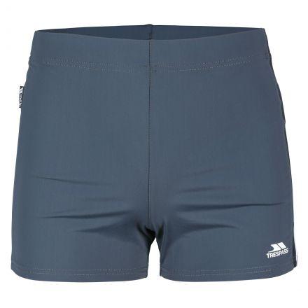 Tightrope Men's Swim Shorts in Grey