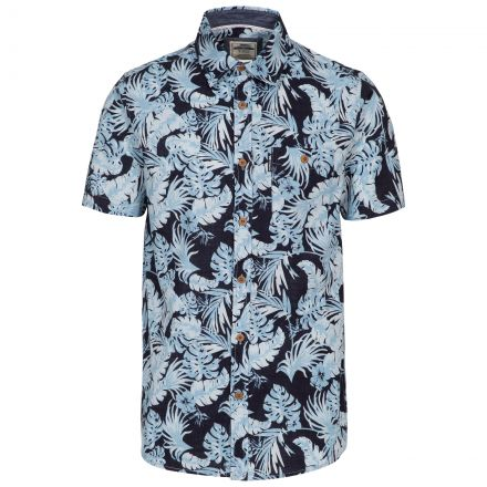 Torcross Men's Printed Shirt