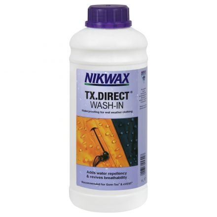 Nikwax TX Direct Wash In 1 Litre in Assorted