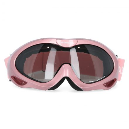 Vanir Adults' Double Lens Goggles in Light Pink