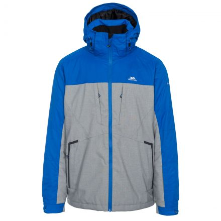 Ventnor Men's Waterproof Ski Jacket in Navy