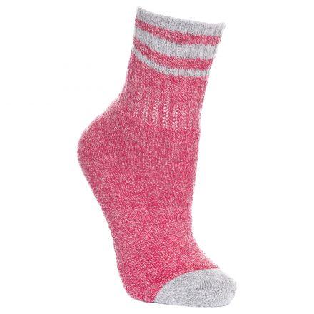 Vic Kids' Anti Blister Walking Socks in Pink