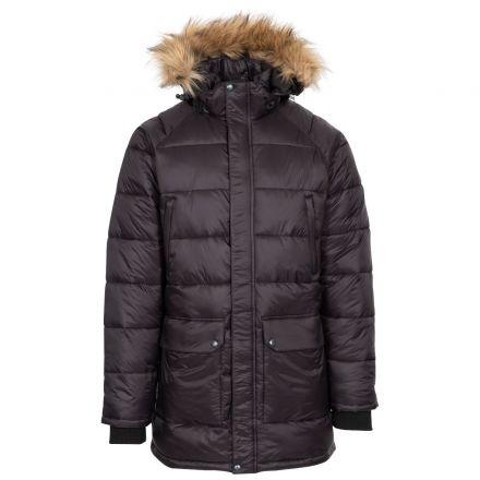 Waldridgeton Men's Padded Parka Jacket