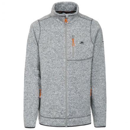 Wallow Men's Marl Fleece Jacket