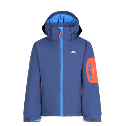 Wato Kids' Ski Jacket in Navy