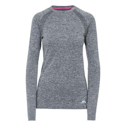 Welina Women's Long Sleeve Active T-Shirt