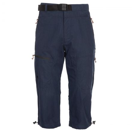 Wellbake Men's 3/4 Length Trousers