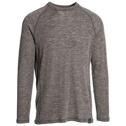 Wexler Men's DLX Merino Wool Thermal Top