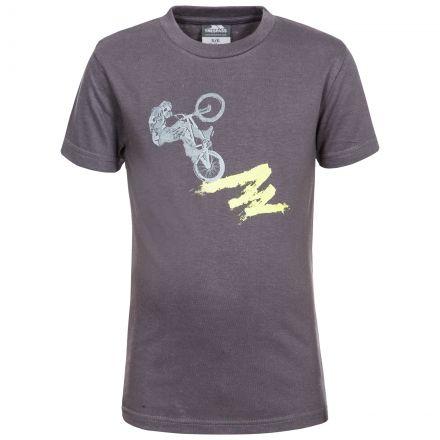 Wheelspin Kids' Printed T-shirt