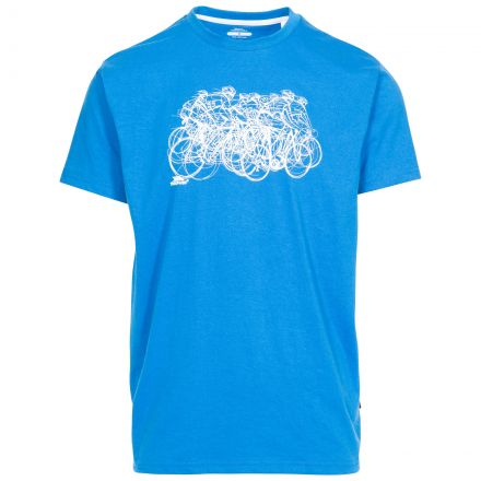 Wicky Men's Cotton T-Shirt - BBL