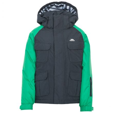 Wilmot Boys' Ski Jacket