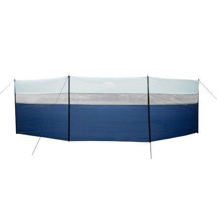Heavy Duty 5m x 1.4m Windbreak in Blue