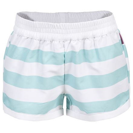 Wini Kids' Printed Summer Shorts in Navy
