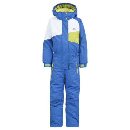 Wiper Kids' Ski Suit