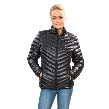 Yolanda Women's Down Packaway Jacket