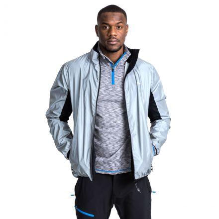 Zig Men's Ultra Reflective Active Jacket - SVR